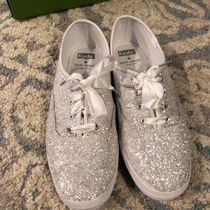Kate Spade Wedding Shoe